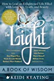 img - for The Light: A Book of Wisdom book / textbook / text book
