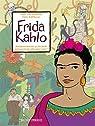 Frida Kahlo. Pourquoi voudrais-je des pieds puisque j'ai des ailes pour voler? par Cornette