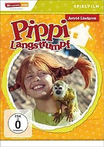 Astrid Lindgren: Pippi Langstrumpf - Spielfilm