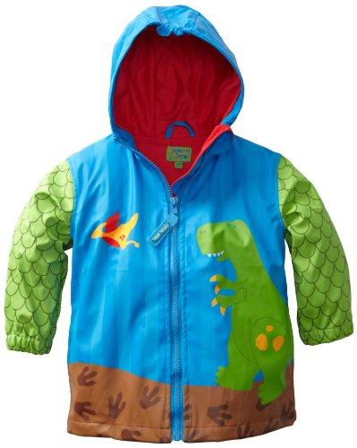 159e3c610e6 Stephen Joseph Little Boys  Rain Coat