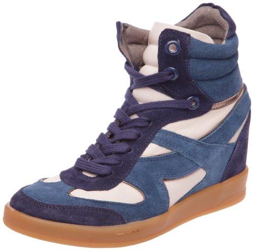 Bronx Womens BX 353-730F02 Boots