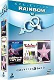 echange, troc Collection Rainbow, Vol.10 : Fabulous / Publivores very gay / Rock Hudson - Coffret 3 DVD