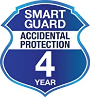 4-Year Electronics Accident Protection Plan ($200-250)