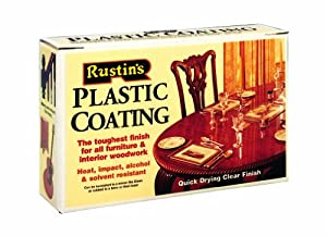 Rustins PCOUTFIT Plastic Coating Outfit