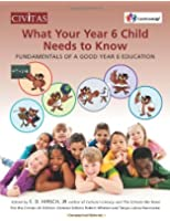 What your year 6 child needs to know: Fundamentals of a good year 6 education