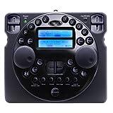 """Hercules MP3-Player Mobile DJ schwarzvon """"Hercules"""""""