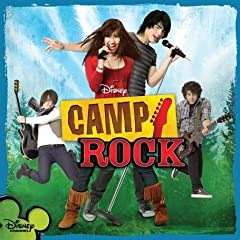 Jonas Brothers Camp Rock 2008 Soundtrack preview 0