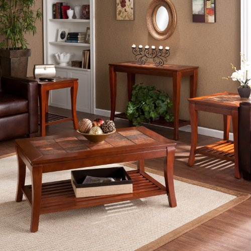 Buy Low Price Living Room Table Collection 2 Coffee Table 2 End Table 1