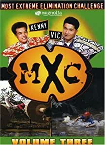 MXC: Most Extreme Elimination Challenge - Volume 3