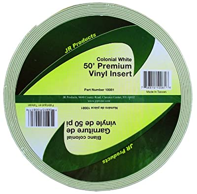 JR Products Premium Vinyl Insert
