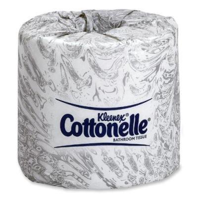 Kim17713 - Kleenex Cottonelle 2-Ply Bathroom Tissue front-1011391
