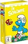 Die Schl�mpfe - Die komplette vierte...