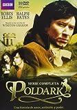 Poldark - Complete Series - 10-DVD Box Set [ NON-USA FORMAT, PAL, Reg.2 Import - Spain ]