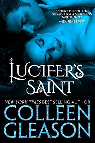 Colleen Gleason - Lucifer's Saint: The Vampire Dimitri (The Draculia Vampire Trilogy Book 2)