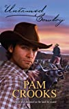 img - for Untamed Cowboy book / textbook / text book