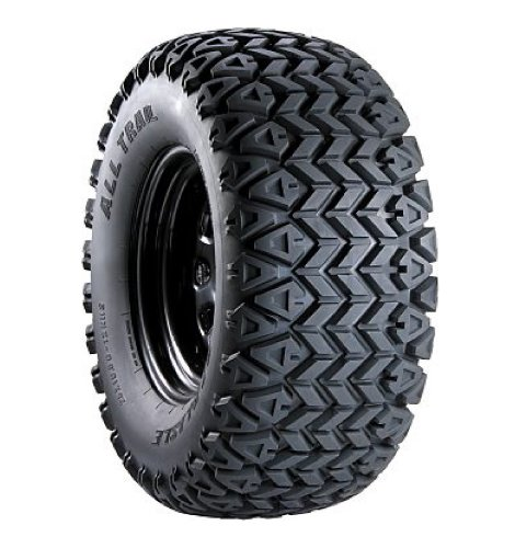Carlisle All Trail ATV Tire  - 22X11-10 (22x11x10 Golf Cart Tires compare prices)