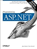 img - for Programming ASP.NET book / textbook / text book