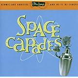Ultra Lounge: Space Capades, Vol. 3