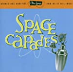 V3 Space Capades Ultra-Lounge