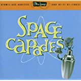 Space Capades: Ultra Lounge 3 ~ Various Artists
