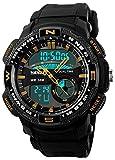 Skmei HMWA05S093C0 Analog-Digital Men's Watch
