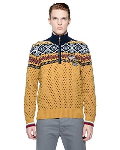 CMP Pullover [Multicolore]