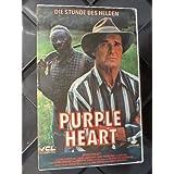 """Purple Heart - Die Stunde des Heldenvon """"James Garner"""""""