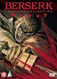 Berserk Complete Collection [DVD]