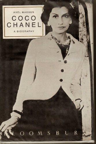 Coco Chanel - Canada