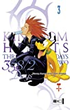 Shiro Amano Kingdom Hearts 358/2 Days 03