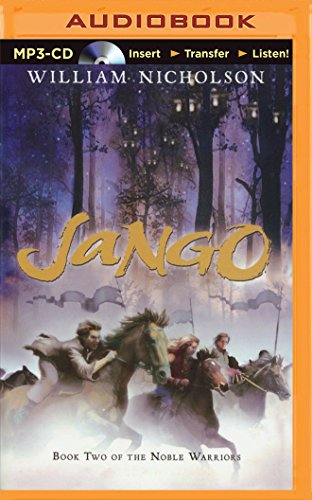 Jango (Noble Warriors)