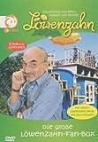 echange, troc Loewenzahn - Die Grosse Loewenzahn Fan-box