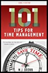 Time Management: 101 Tips For Time Ma...