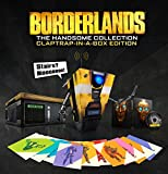 Borderlands: The Handsome Collection Claptrap-In-A-Box Edition