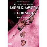 """Bleiche Stillevon """"Laurell K. Hamilton"""""""