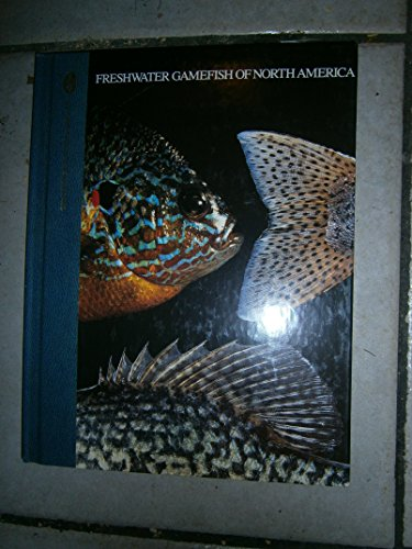 Freshwater Gamefish Of North America - PDF