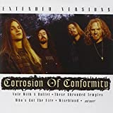 Corrosion of Conformity - Extended Versions