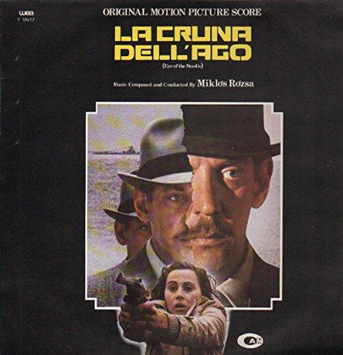 La Cruna Dell'Ago (Eye of the Needle-Soundtrack)