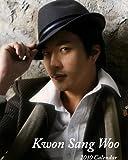 クォン・サンウ 2010年カレンダ-