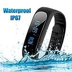 DIGGRO SW19 Wasserdicht Smartwatch Ar...