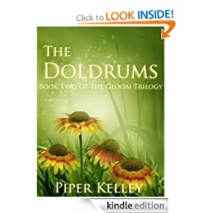 The Doldrums: Book Two of The Gloom Trilogy