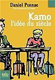 """Afficher """"Une Aventure de Kamo Kamo, l' idée du siècle"""""""