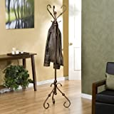 Southern Enterprises Lourdes Coat Rack