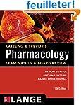 Katzung & Trevor's Pharmacology Exami...