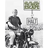 The Great Escape - Limited Edition Steelbook (2013) [Blu-ray] [1963] (Region Free)