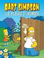 Bart Simpson, Tome 9 : Le fléau d'Homer
