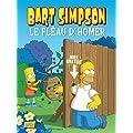 Bart Simpson, Tome 9 : Le fl�au d'Homer