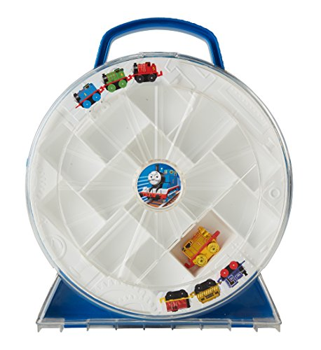 [Fisher-Price Thomas The Train Minis Collector's Play Wheel] (Thomas The Train Costume Walmart)