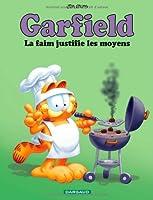 Garfield - tome 4 - La faim justifie les moyens