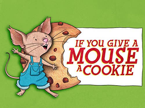 If You Give a Mouse a Cookie - Season 1